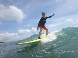 Happy Surfing Okinawa