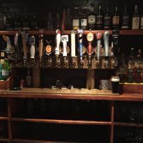 Irish Whiskey Public House