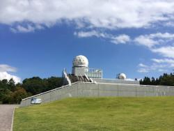 ‪Mt. Fuji Radar Dome‬