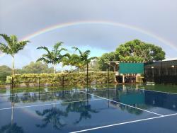 CG Bush Tennis