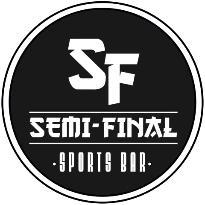 Semi-Final Sports Bar