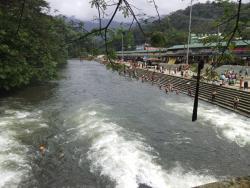 Pampa (Pamba) River
