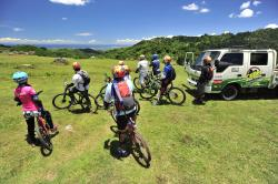 Cebu Mountain Bike Adventure