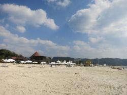 Beach Cafe Oasis
