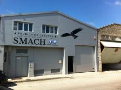 Fábrica de cerveza Smach