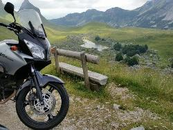 Beyond Usual Motorcycle Tours & Rentals