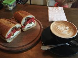Cafe Duet