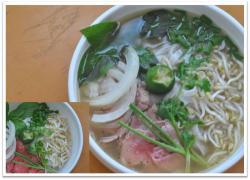 Banh Pho Vietnamese Kitchen and Cafe