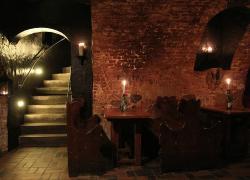 Holger Danske Bar