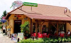 Don Fredo Pizzéria és Hamburgerbár