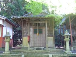 Konpira Diagongen Shrine