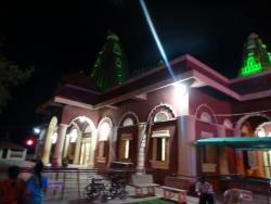 Nagnath Temple