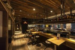 Restaurant Hudson