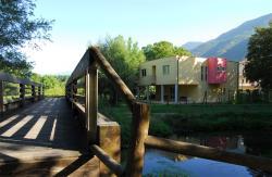 Hostel Fiume Tirino