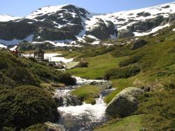 Parque Natural Peñalara