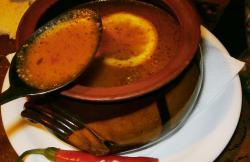 restaurant cazarma mangalia