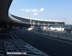 Vienna Airport Taxi - ViennaDriver