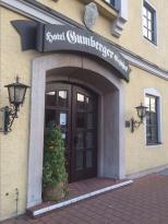 Gumberger Gasthof Hotel