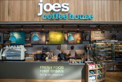 Joes Coffee House