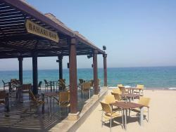 Bahari Beach Bar