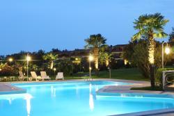 Residence Apparthotel San Sivino