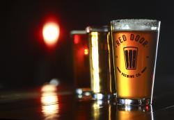 ‪Red Door Brewing Company‬