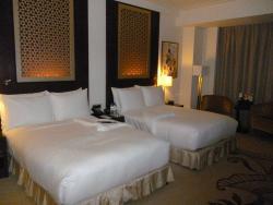 Beroom - 2 double beds