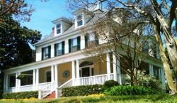 Cape Charles House Bed and Breakfast