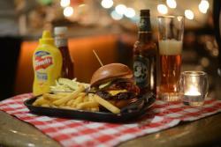Levinskys Burger