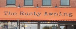 The Rusty Awning