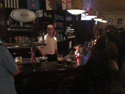 Pub Saint John's