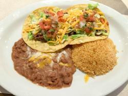 Mama Sara's Mexican restaurant
