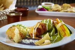 Loca Luna Mexican Cuisine