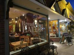 Bread and Bean Eatery