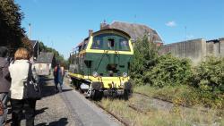 Chemin de fer touristique du Vermandois