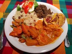Marguarite's Local Cuisine