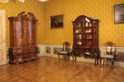 Dom Uphagena, Uphagen's Haus