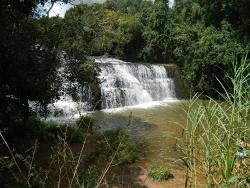 Escorregador Waterfall