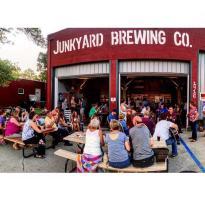Junkyard Brewing Company