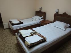 Fatima & Ibragim Hotel