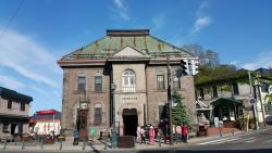 Otaru Orgel Museum Main Building
