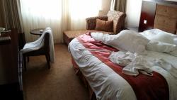Royal Garden Hot Spring Hotel
