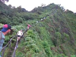 ‪Haiku Stairs (Stairway to Heaven)‬