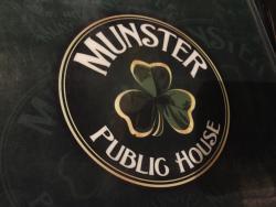 Munster Irish Pub