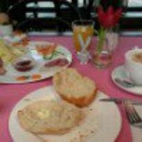 Tandem-Hotel & Cafe