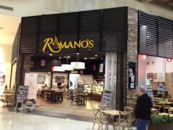 Romano's Coffee Knox City