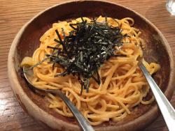 Spaghetti Nagai