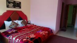 Hotel Chichoga Holiday Inn