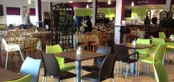 Blossoms Bistro & Coffee Shop