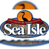 Sea Isle Bar, Grill, & Restaurant